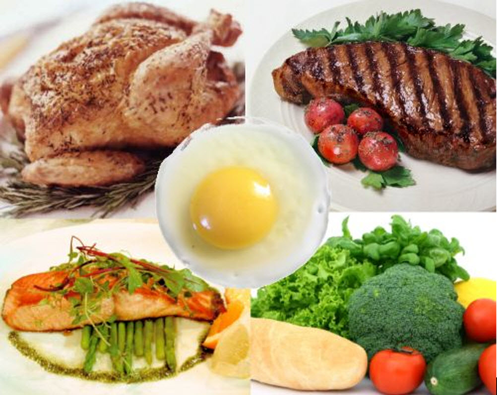 وجبة الافطار التي تحتوي البروتين تساعد على تخفيف الوزن