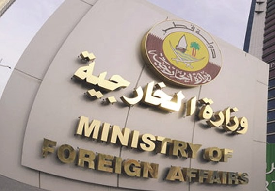 قطر تستدعي سفيرها بالقاهرة ردا على اتهامات مصر