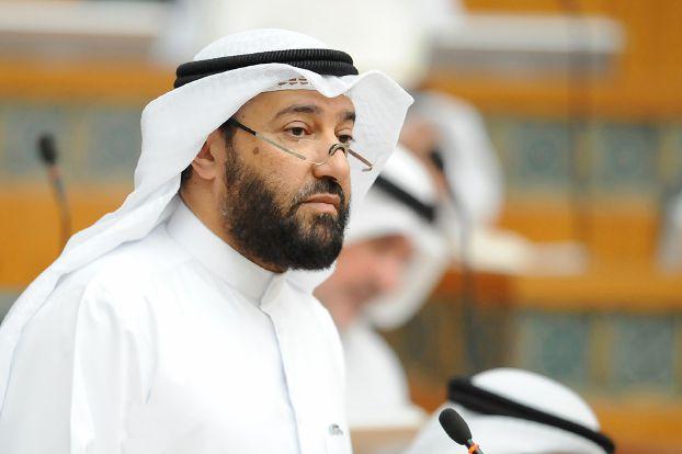 الكويت: إنفاق 100 بليون دولار خلال 5 سنوات على القطاع النفطي