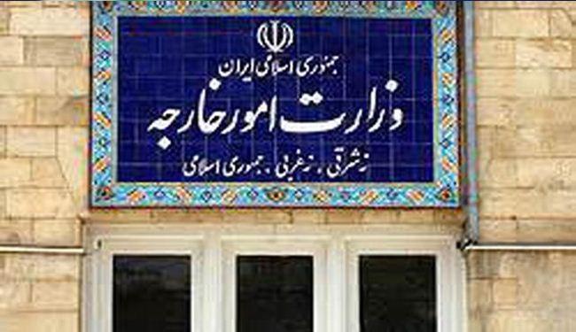 طهران تنفي هروب دبلوماسييها من دمشق غداة الضربة الأمريكية