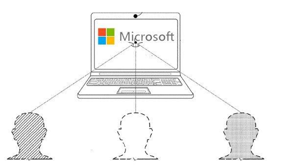 مايكروسوفت تطور شاشات حاسوب تمنح مُستخْدِميها  وضعية الخصوصية