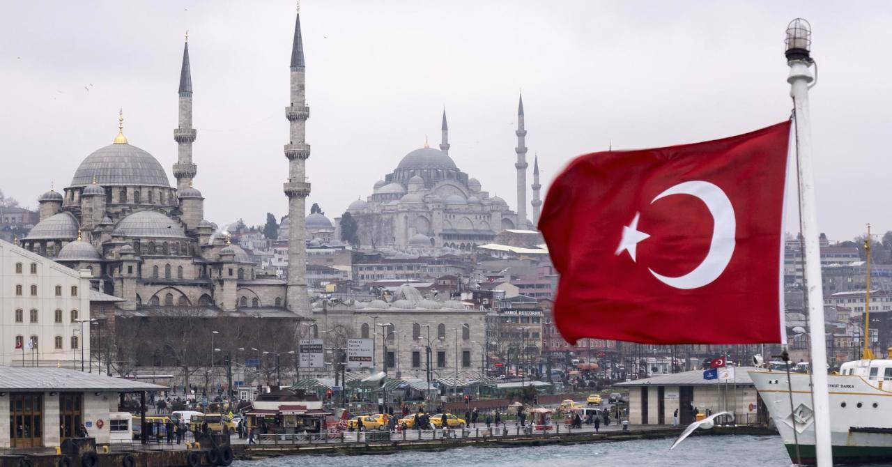 إسطنبول تسعى لسحب لقب مركز التمويل العالمي من لندن