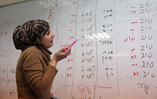 الأردن يستضيف اجتماعاً حول مستقبل اللغة العبرية في العالم العربي