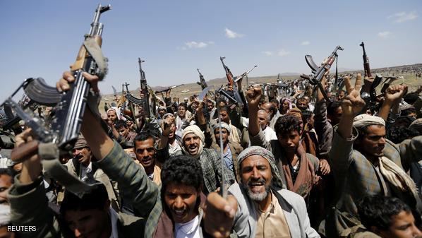الموينتور: واشنطن تحتفظ بعلاقات استخبارية مع الحوثيين