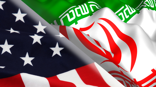 """إيران تحذر أمريكا من """"مغامرة اللعب بالنار"""" في سوريا"""