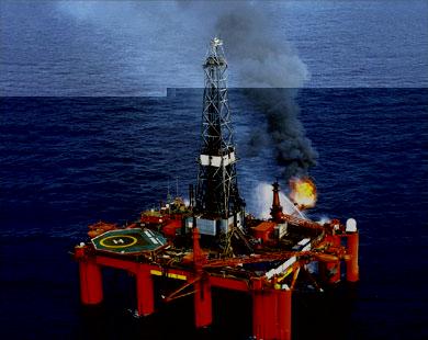 تعاون إماراتي فرنسي في مجال النفط والغاز