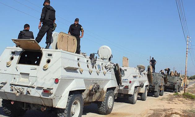 خبراء مصريون: الحل العسكري في سيناء لن يجدي نفعا