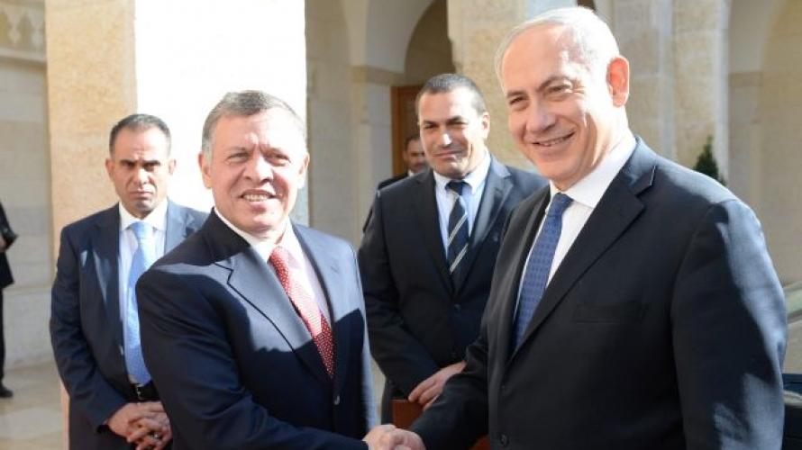 الأردن يقول إسرائيل اعتذرت عن قتل أردنيين في سفارتها بعمان