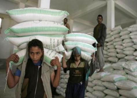 مصر تعلن عن وقفها تصدير الأرز للخارج