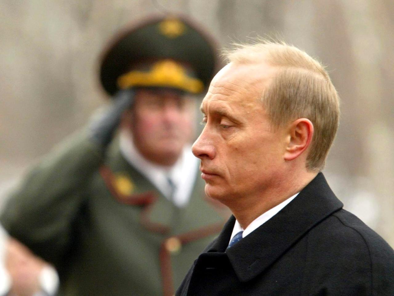 واشنطن  تعتبر أن هيبة روسيا على الساحة الدولية في خطر
