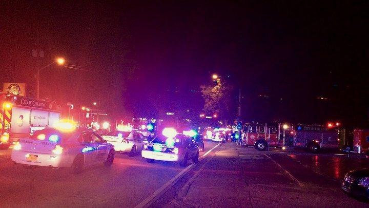 نحو 20 قتيلا في إطلاق نار في ملهى ليلي بفلوريدا بأمريكا