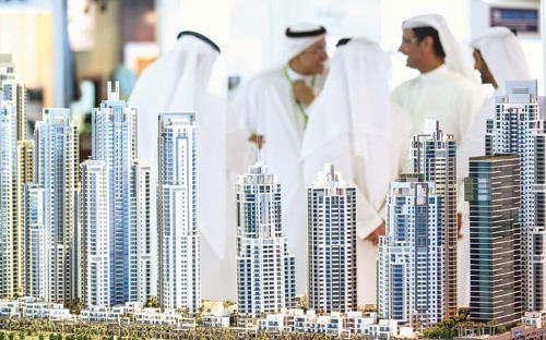 شركة عقارية كويتية تطرح تبادل العقارات بين دبي وعُمان