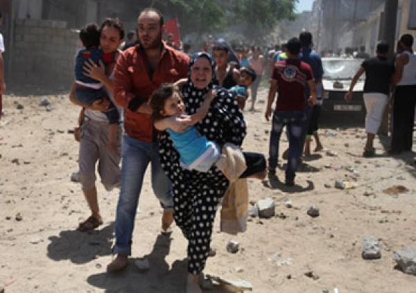 مجازر إسرائيلية بالجملة.. مساجد ومدارس وأسواق وعائلات