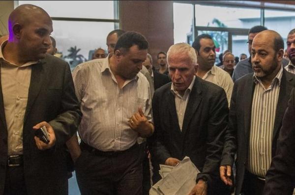 اتفاق لوقف إطلاق النار في غزة يتوج نصراً للمقاومة
