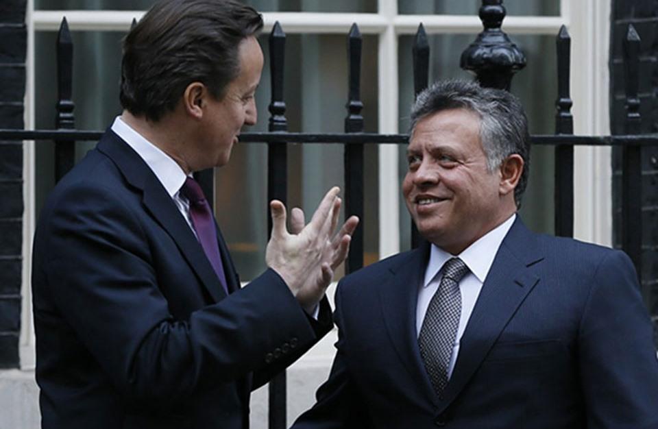ميدل إيست آي: بريطانيا والأردن تخوضان حربا سرية في ليبيا