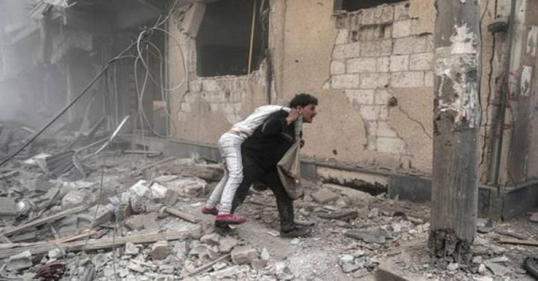 الأمم المتحدة: مقتل وإصابة أكثر من 15 ألف مدنياً في تعز وسط اليمن