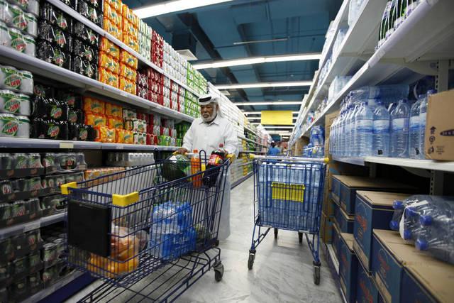 التضخم يقفز في الدولة مسجلا 2.7 بالمائة في الربع الأول