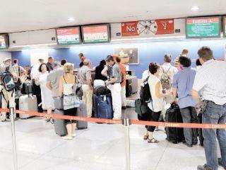عروض التخفيضات وسيلة شركات طيران لتحفيز المسافرين