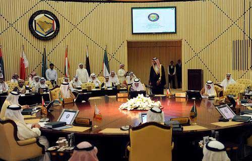 مصادر: بعد اعتراض الدول الثلاث القمة الخليجية ستعقد بالرياض بدل الدوحة