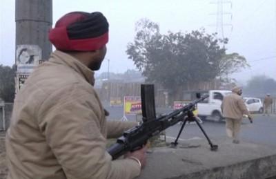 هجوم على قاعدة للقوات الجوية الهندية قرب باكستان يسفر عن 6 قتلى