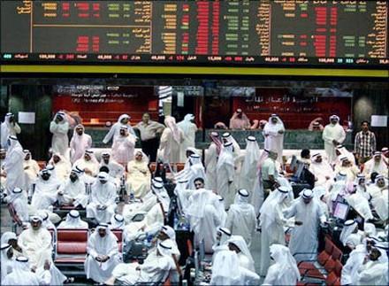 تراجع أسهم أسواق الإمارات و بعض البورصات العربية