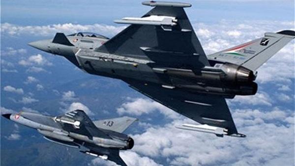 بريطانيا ستراقب أنشطة روسيا العسكرية من السماء