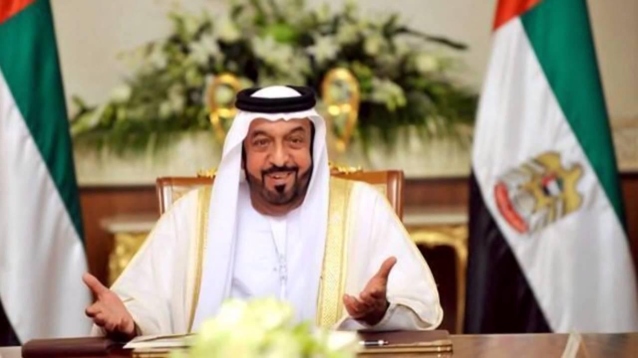 رئيس الدولة ونائبه يهنئون محمد بن سلمان باختياره وليا للعهد