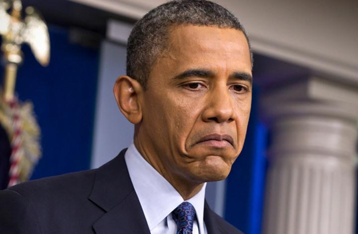 أوباما يرفض استخدام قوات برية للإطاحة بالأسد