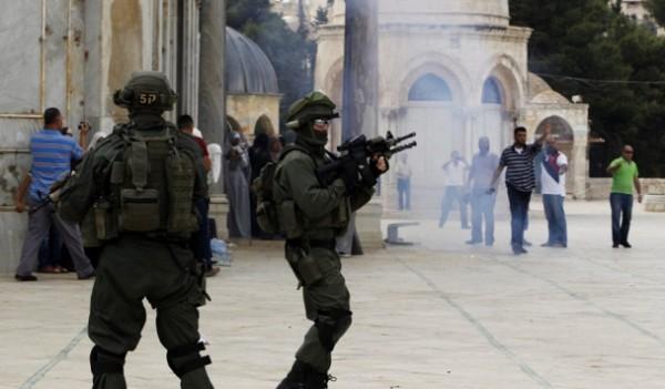 حماس تتبنى عملية القدس والاحتلال يتوعد
