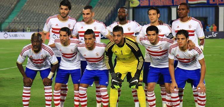 الزمالك يتوج بطلاً للدوري المصري بعد تعادل الأهلي مع سموحة