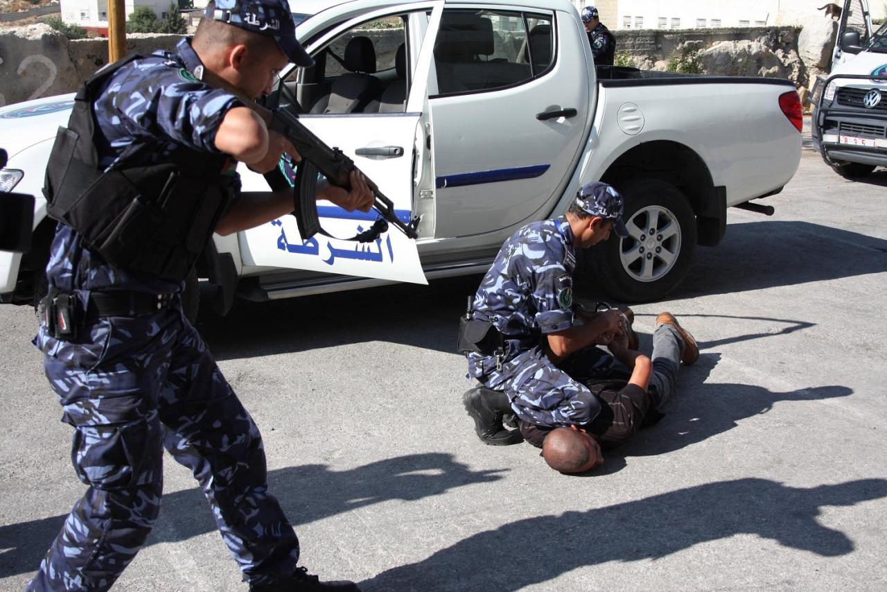 10 قتلى بينهم سائحة حصيلة هجوم على الأمن الأردني بالكرك