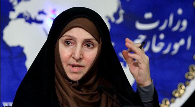 إيران ترفض اتهامات  اليمن لها التدخل في شؤونه