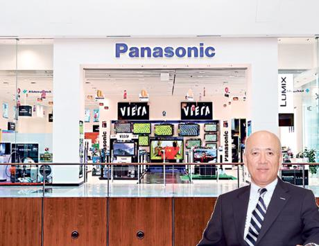 دبي مركز إقليمي لمنتجات باناسونيك