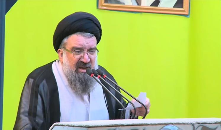 إيران تهدد السعودية بضربة قوية إذا هاجمتها