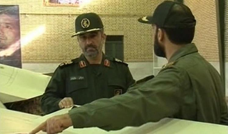 إيران: أنشأنا مصانع لإنتاج الصواريخ بسوريا