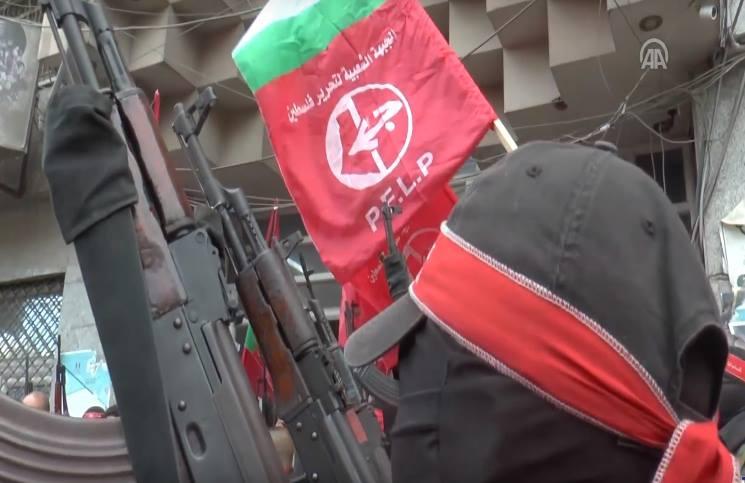 فصيل مقاوم بغزة: واشنطن وضعت مصالحها بفلسطين موضع استهداف