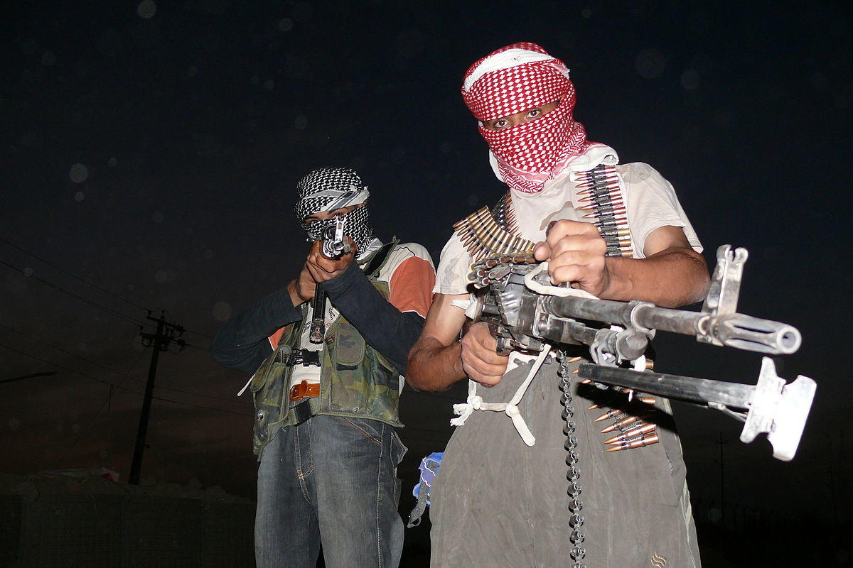 فصائل سُنية مسلحة تتهيأ للعودة إلى الساحة العراقية