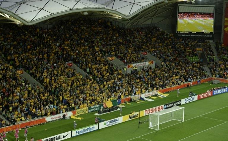 سحب قرعة تصفيات كأس آسيا والمونديال في أبريل القادم
