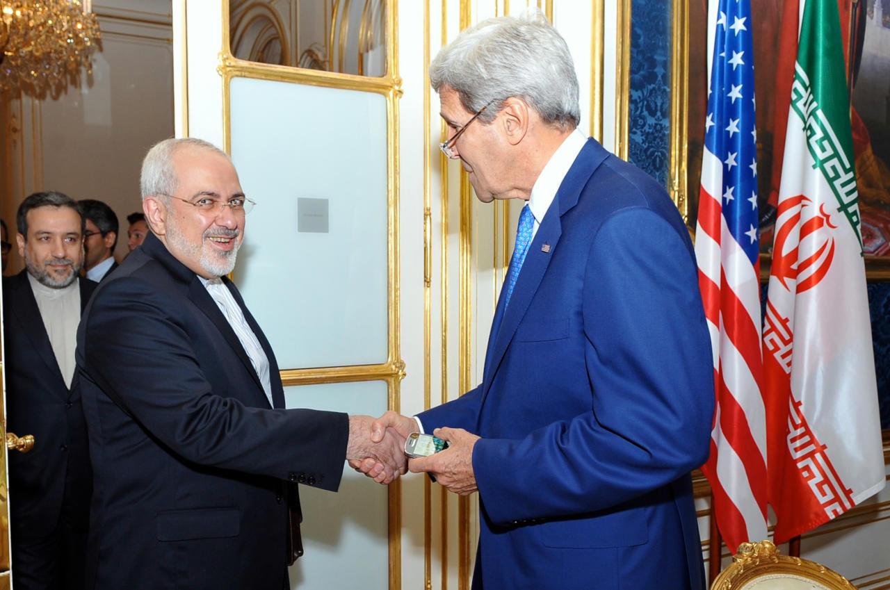 وثائق استخبارات سي آي إيه مسربة تكشف سياسة واشنطن اتجاه طهران