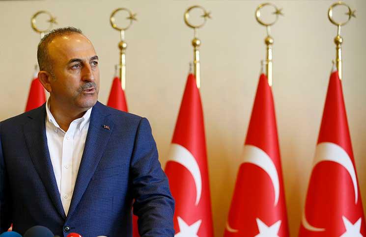 مصادر : أنقرة تطلق «درع دجلة» قريباً ضد «العمال الكردستاني» في سنجار