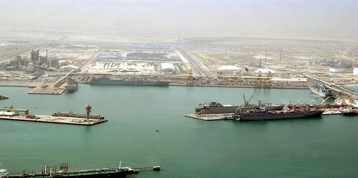 """""""الموانئ""""الكويتية تضع شركات """"كي.جي.إل"""" على القائمة السوداء"""
