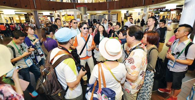 دبي الثالثة عالمياً في استقطاب سياح الصين الأثرياء