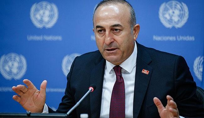 تركيا تحذر من مشاركة الحشد الشعبي في تحرير الموصل