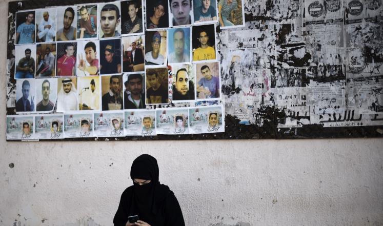 وزير داخلية البحرين يواجه اتهامات بالإشراف على التعذيب