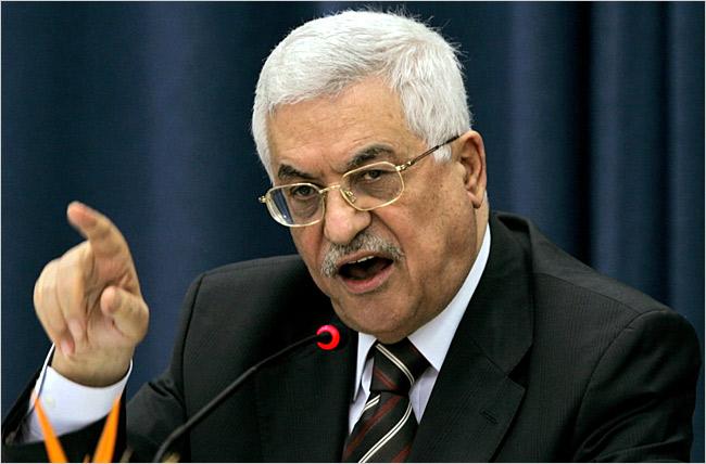 حماس: عباس يواصل سياسة فصل غزة