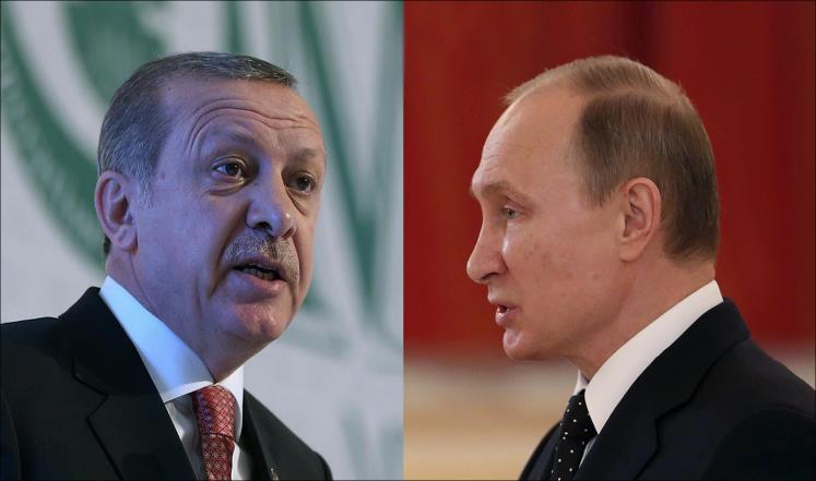 تركيا تغلق سبوتنيك الروسية وتحجب موقعها