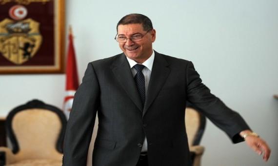 تونس: الصيد يعلن تشكيل الحكومة بدون النهضة