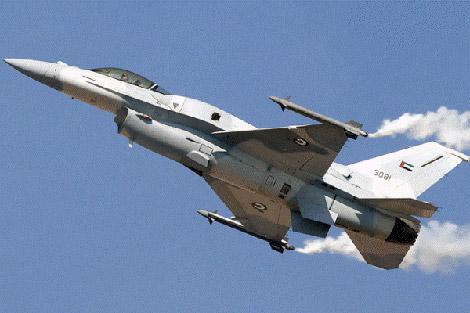 البنتاغون: الإمارات شاركة في ضرب المنشآت النفطية شرق سورية