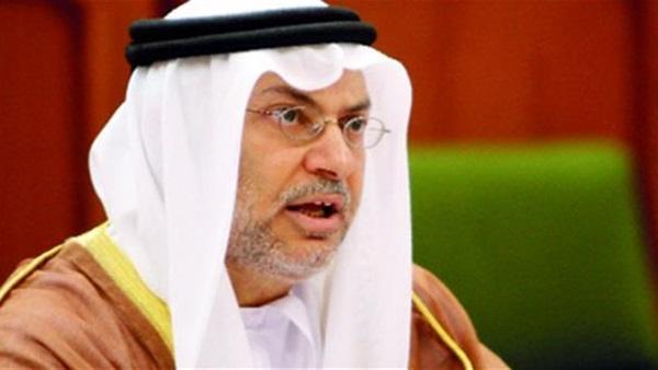 قرقاش: تسريب قطر للمطالب الخليجية