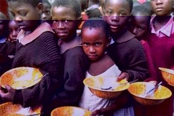 فاو: 2.6 مليون طفل في العالم يواجهون الموت سنوياً بسبب سوء التغذية